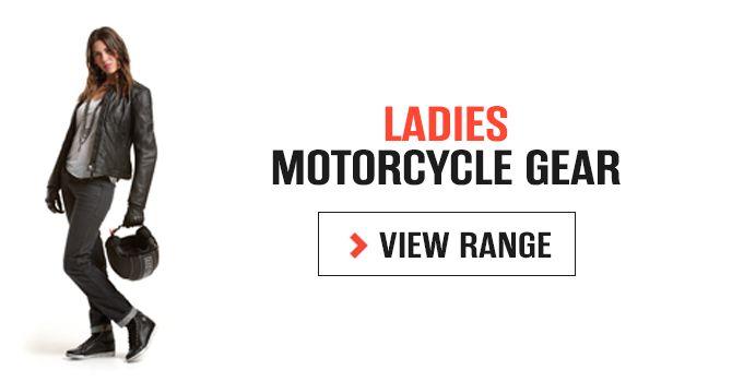 Motorcycle Gear Online Australia | Riders Line