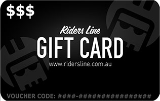 $50 Gift Card - Riders Line