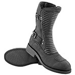 Women's Motorcycle Boots And Riding Shoes