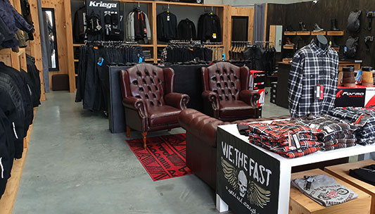 Shop In-Store - Epping Showroom